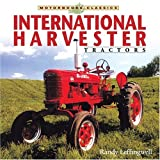 International Harvester Tractors, Randy Leffingwell, 0760319243