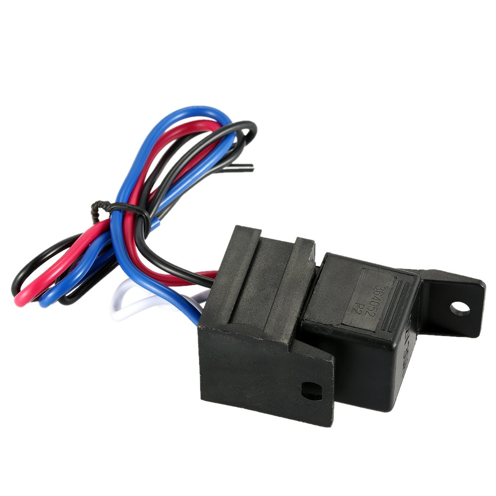 Kkmoon 12v Ignition Switch Engine Start Push Button 3 Converting Fro Key To Toggle And Panel With Indicator Light Diy Racing Style Car Modification Rocker