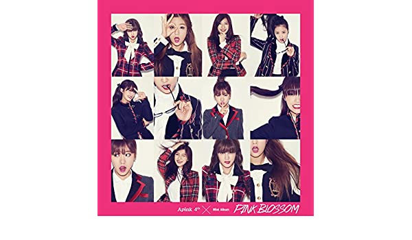 Mr  Chu (On Stage) by Apink on Amazon Music - Amazon com