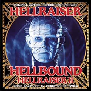 Hellraiser / Hellbound-Hellraiser 2-Original Soundtrack Recordings by Christopher Young