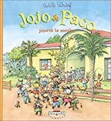 Jojo et Paco jouent la samba