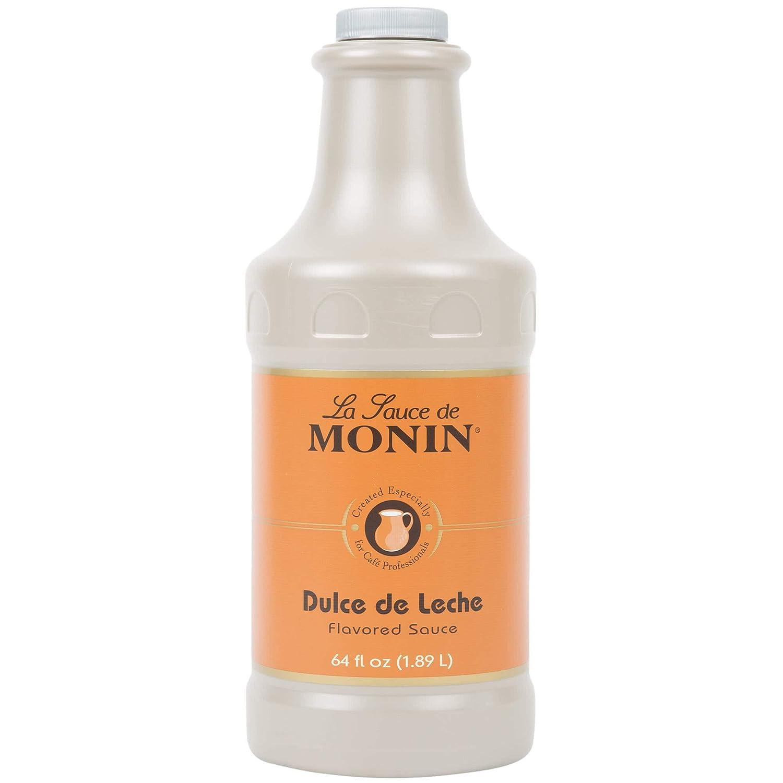 Dulce de Leche Flavoring Sauce.: Kitchen & Dining