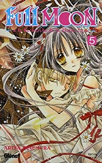 Full Moon, Tome 5 par Tanemura