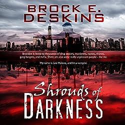 Shrouds of Darkness