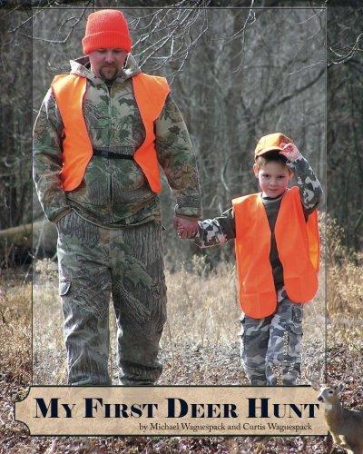 My First Deer Hunt
