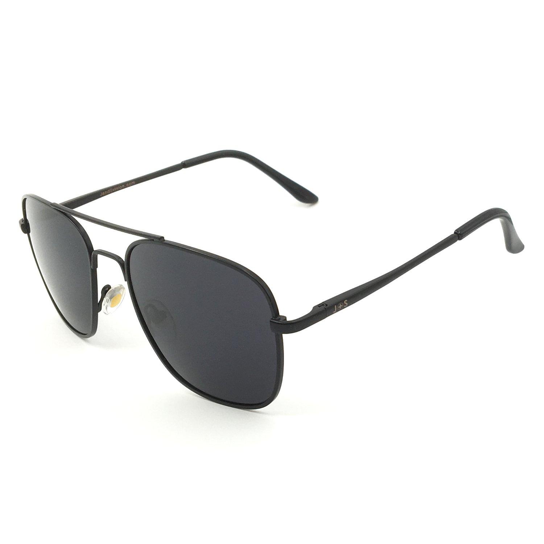 J+S Premium military style classic sunglasses