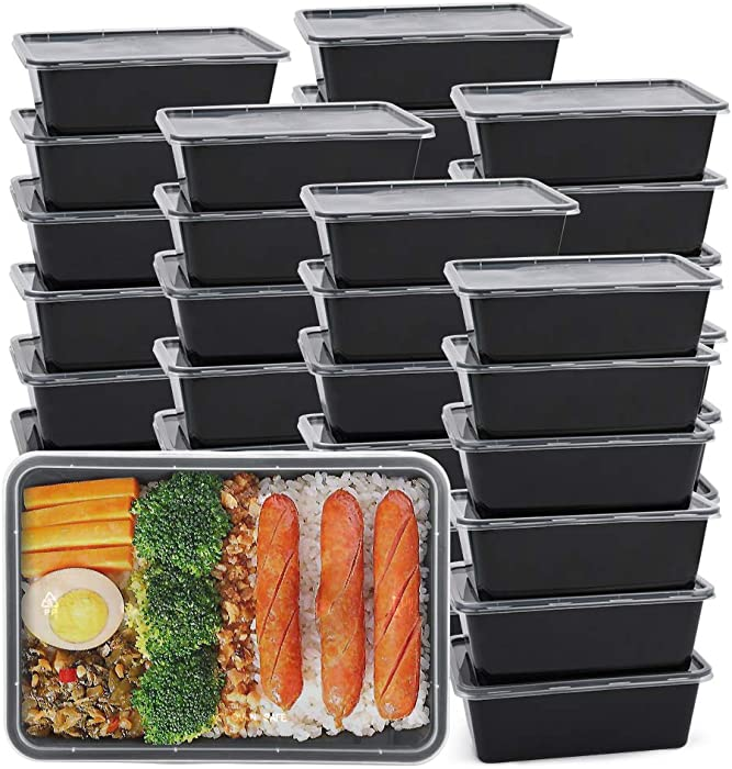 Top 10 Disposable Plastic Food Box With Lid