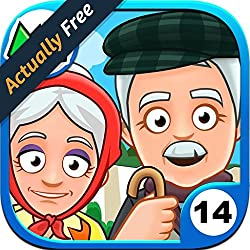 by My Town Games ltd(52)Buy new: $2.99$0.00