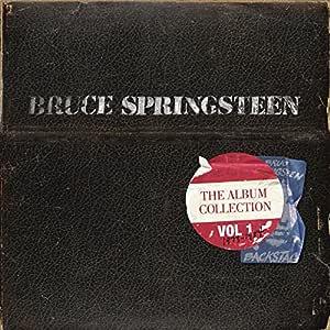 Bruce Springsteen: Album Collection Vol 1 1973-84