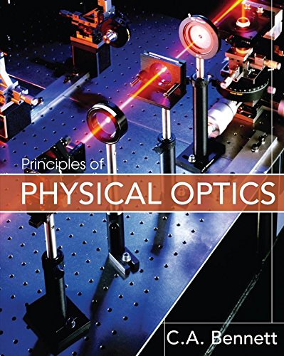 Principles of Physical Optics