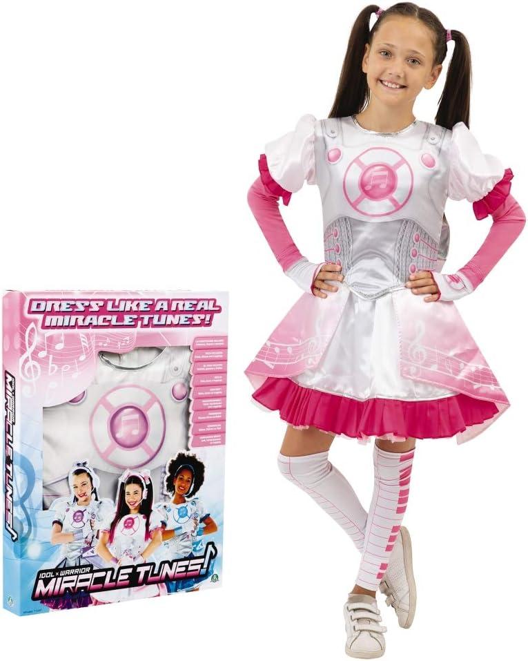 Giochi Preziosi Miracle Tunes Travestimento July Rosa S Amazon Co Uk Toys Games