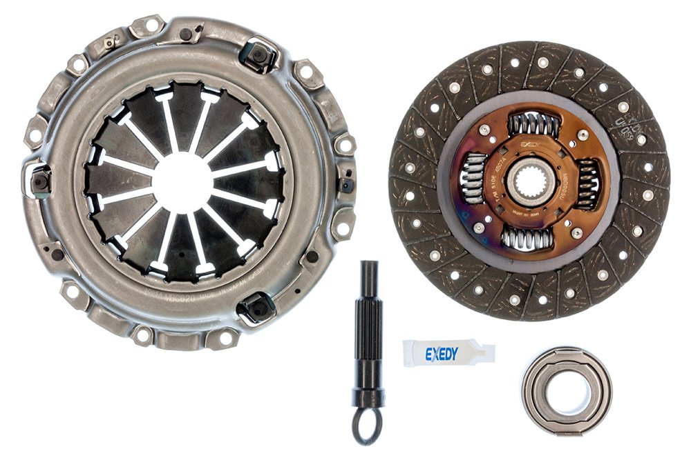 EXEDY MBK1008 OEM Replacement Clutch Kit