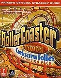 Rollercoaster Tycoon, Matthew K. Brady, 0761526684
