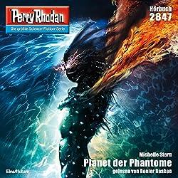 Planet der Phantome (Perry Rhodan 2847)