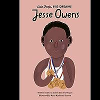 Jesse Owens (Little People, BIG DREAMS Book 42)