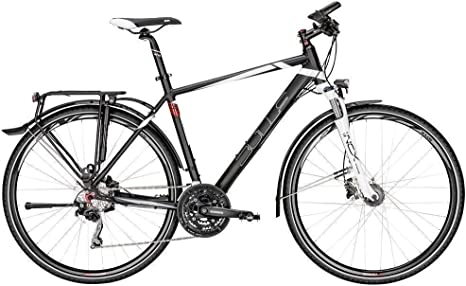 Bulls Street Mover - Bicicleta de cross para hombre, 28 pulgadas, 30 ...