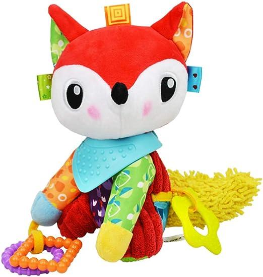 Lovely Soft Little Animals Cute Plush Toys Soft Dolls Children Baby Kid Gift New