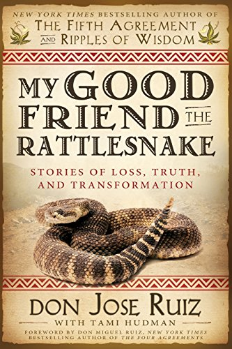 My Good Friend the Rattlesnake