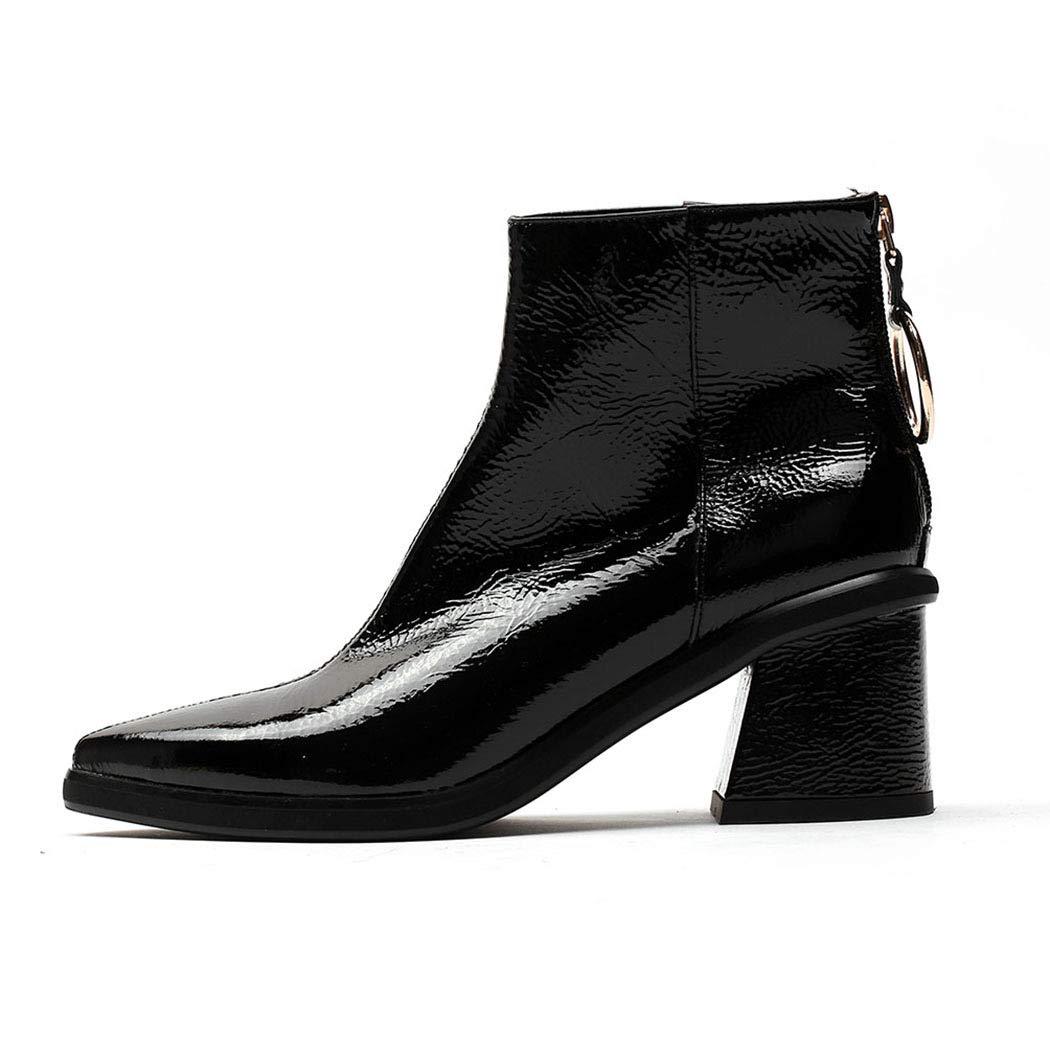 Wetkiss Damen SA150, Damen Wetkiss Stiefel & Stiefeletten, schwarz Short Plush - Größe: EU 38 - 8bb7d6