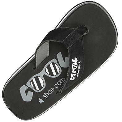 Cool Shoes Original Slap - schwarz 47/ 48
