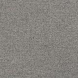Rivet North End Exposed Wood Modern Sofa, 78W, Grey Weave