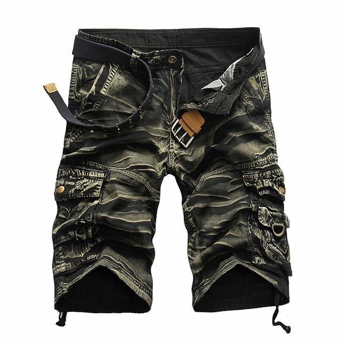 Männer Shorts Herren Harrystore Lässige Strand Werkzeug Mode Tasche sdxhrBQCto