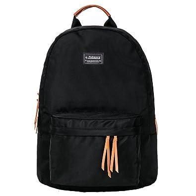 45c854ad8713 Amazon | Fabuxry リュック レディース メンズ 大容量 通学通勤 スポーツ シンプル オシャレ 人気 軽量 黒 | マザーズバッグ