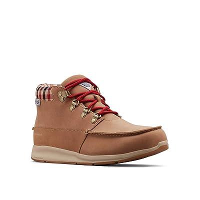 Columbia Men's Bahama PFG Waterproof Boot Fashion   Boots