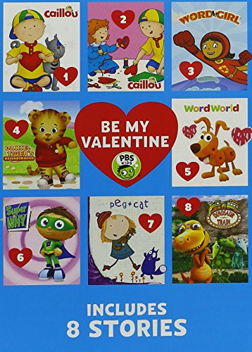 PBS KIDS: Valentine's Day DVD