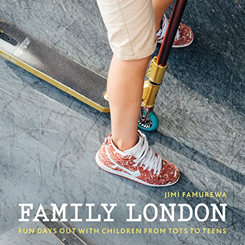 Family London (London Guides) - Natural Beefeaters