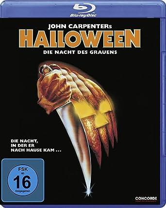 Halloween - La Notte Delle Streghe (1978)  Bluray 1080p AVC Ita Eng DTS-HD 5.1 MA TRL