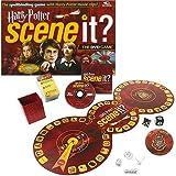 Mattel Harry Potter Scene It? Dvd Game