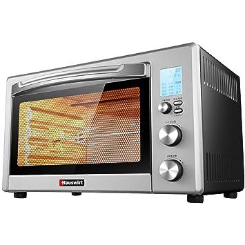 DLT Horno Digital de 1600 vatios con convección, hornos tostados ...