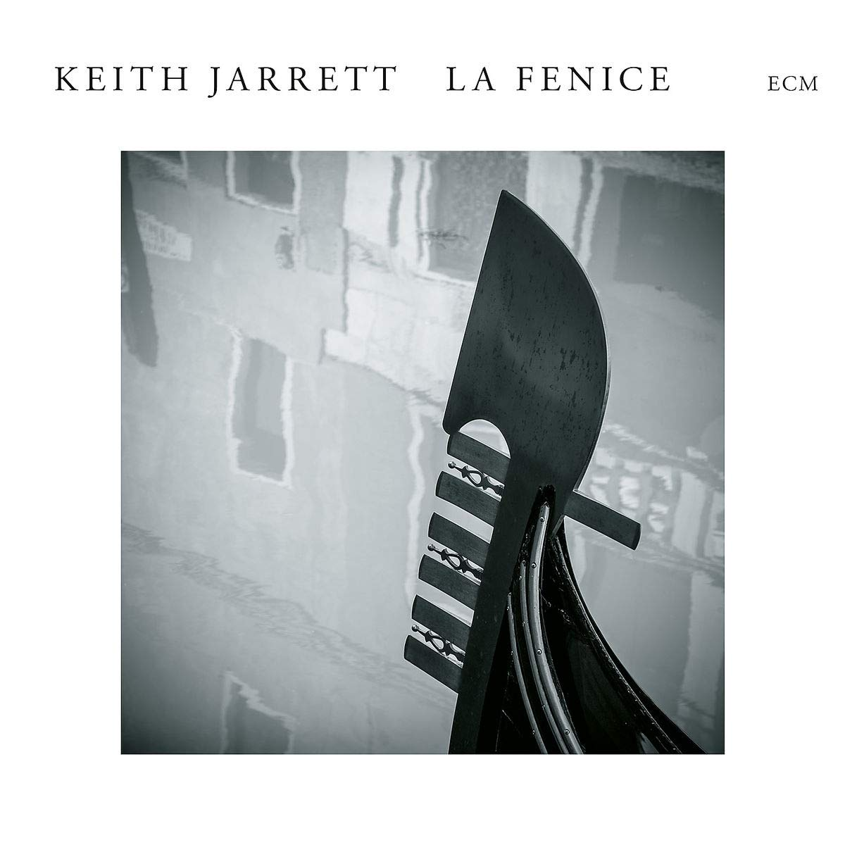 Keith Jarrett - La Fenice [2 CD] - Amazon.com Music