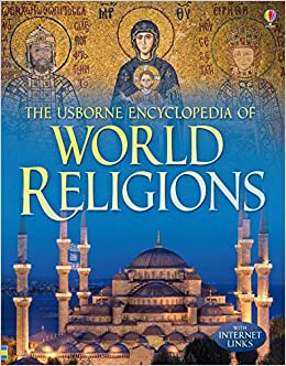 Encyclopedia of World Religions by Susan Meredith (1-Mar-2015)