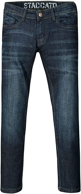 Staccato Jungen Jeans Jonas | Slim Fit, Regular Fit und Big