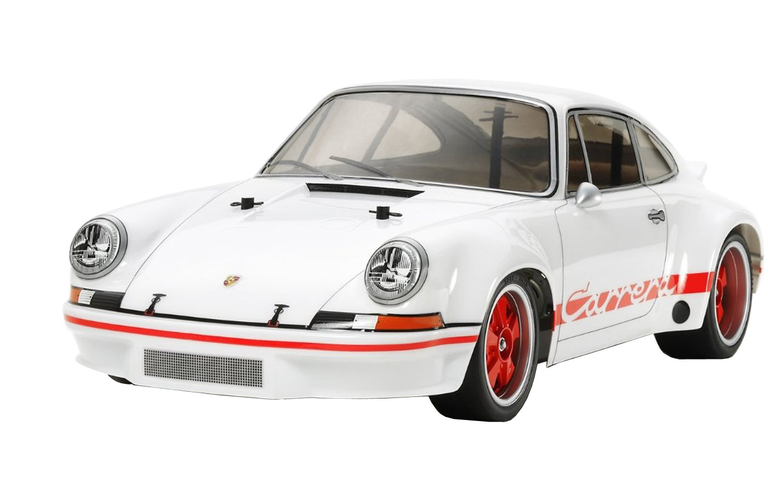 Amazon.com: 1/10 Xb Series No.174 Xb Porsche 911 Carrera Rsr ...