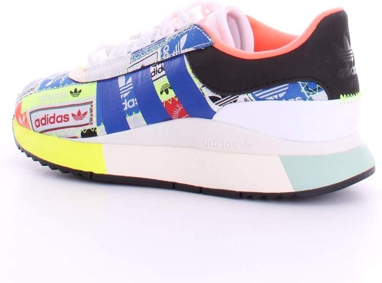 Adidas Originals SL Andridge Women's Trainers White UK