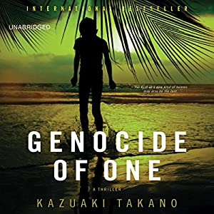 Genocide of One Audiobook