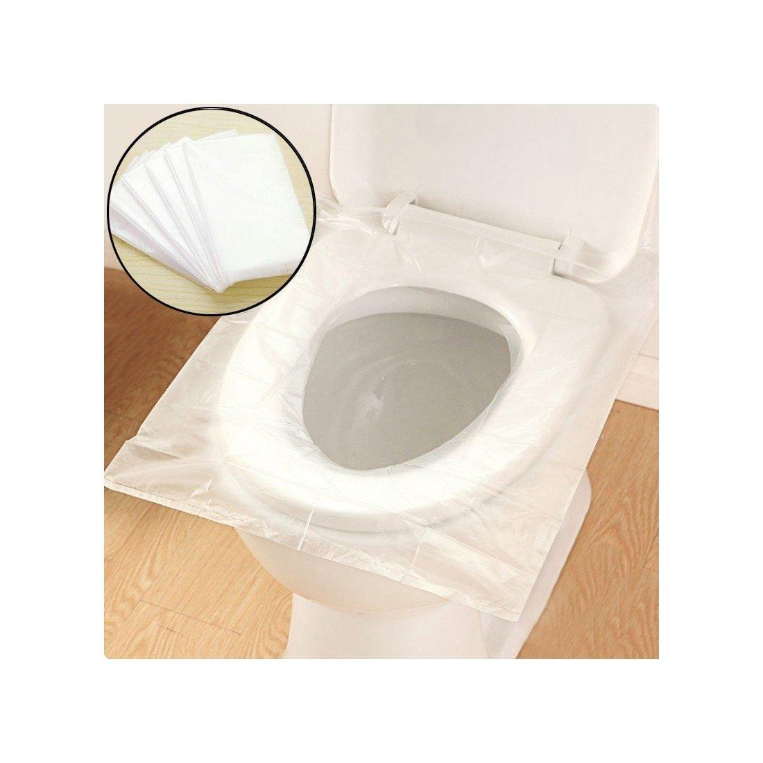 plastic toilet seat covers