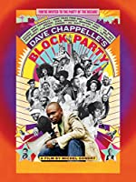 Filmcover Dave Chappelle's Block Party