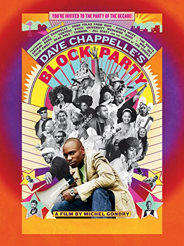 Dave Chappelle's Block Party Film