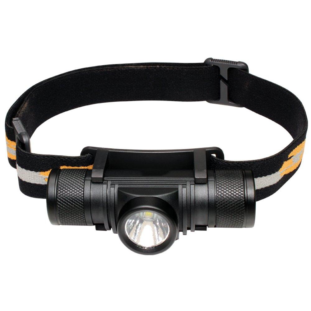 Fly LED Starke Scheinwerfer USB-Lade-Fernbedienung Mini T6 Hause Im Freien Nachtfahrt Scheinwerfer Scheinwerfer Taschenlampe