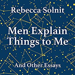 Men Explains Things to Me