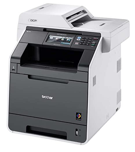 Brother DCP-9270CDN Multifuncional Laser 28 ppm 2400 x 600 ...