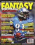 Fantasy Football Cheatsheets Magazine (2012)