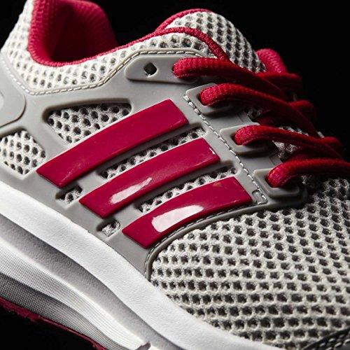 adidas Unisex-Kinder Energy Cloud K Fitnessschuhe, Grau GRETWO/ENEPNK/GREONE
