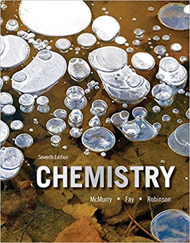 Chemistry john e mcmurry robert c fay jill kirsten robinson chemistry 7th edition fandeluxe Images