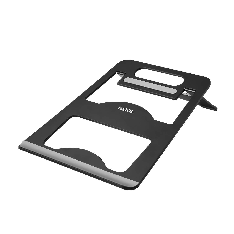NATOL Supporto Notebook, Supporto per PC Portatile 12\