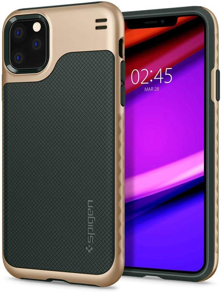 Spigen Hybrid Nx Back Cover Compatible With Iphone 11 Elektronik